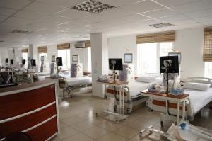 Fresenius Medical Care Cappadocia Dialysis Center