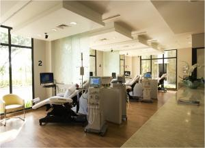 BIMC Hospital Dialysis Centre, Bali