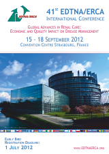 41st EDTNA/ERCA International Conference
